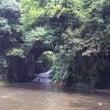 濃溝の滝☆彡