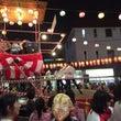 盆踊り (東京、明大…