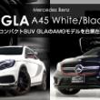 GLA45をもっと知…