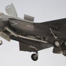 米軍F35B 配備許…