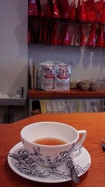 Echelon Tea House Tokushima 7月3