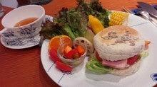 Echelon Tea House Tokushima 7月4