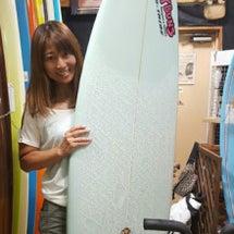 初めてのsurf t…
