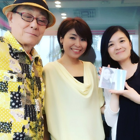 LOVE FM ゲスト