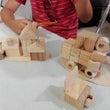 さんちかで木工教室