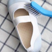 靴洗いが楽しくなるブ…