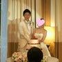 島田秀平さん結婚式♪