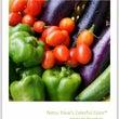 夏野菜のカラフルカラ…