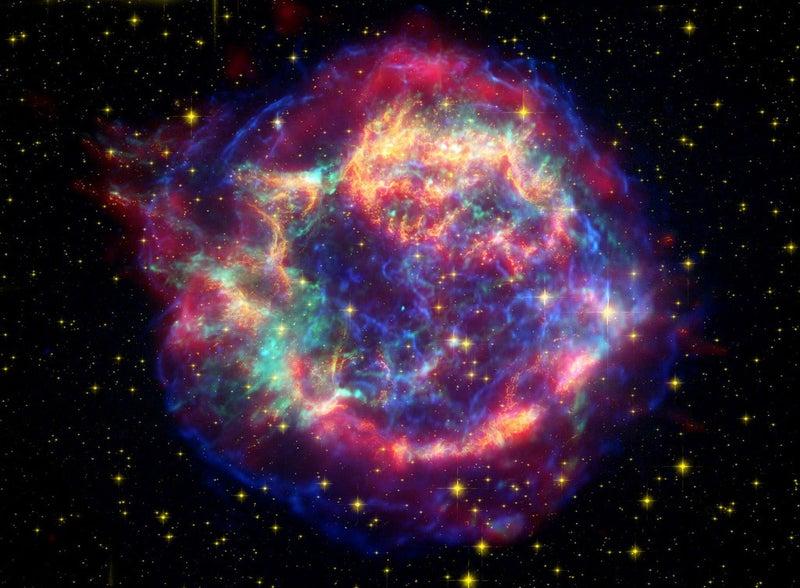 美しい宇宙