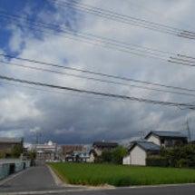 マイタウン芳泉(雨)