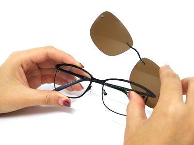 ケミストリー メガネ 11