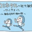 ウミホタル発光観察会…
