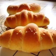 9月のパン教室のご案…