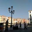 日曜日にヴェネツィア…