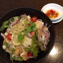 上海厨房のフォー