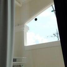 キレイな窓で気力アッ…