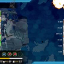 【艦これ】E-4【2…