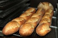 食欲の秋にお食事パン