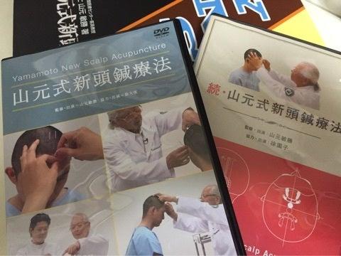 山元式新頭鍼療法の実践 医師・歯科医師・鍼灸師(医療従事者)のための