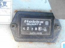 中古高所作業車アイチコーポレーション SP120