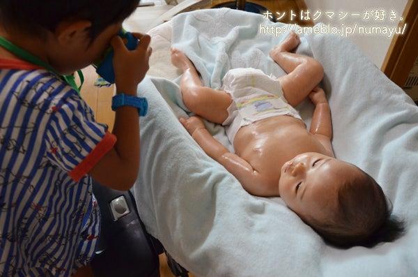 赤ちゃん 3ヶ月