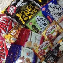 お菓子がいっぱいヾ(…