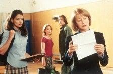 鬼教師ミセスティングル