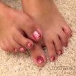 ♡ foot nai…