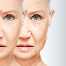 肌のシミの原因はAG…