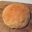 もちもちメロンパン