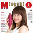 ♪.MIYOSHI …