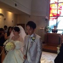 結婚おめでとう