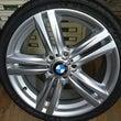 BMW アルミホイー…