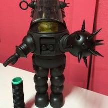 R5ロビーザロボット…
