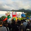 東温市の「観月祭」プ…