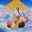 弁財天は仏教の守護神…