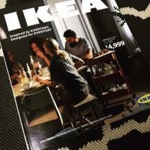 IKEAに行って来ま…