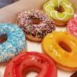 お、ドーナツ!!!!…
