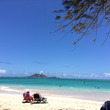 ハワイで好きなビーチ
