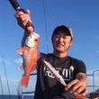 鹿児島リベンジ釣行の…