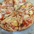 追加pizza焼きま…