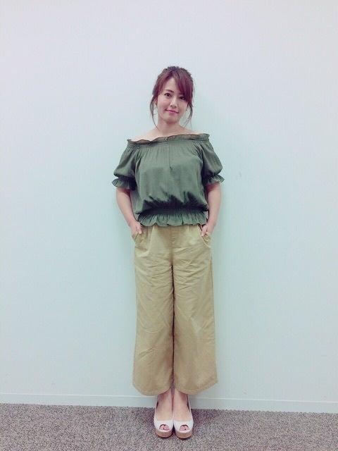 磯山さやかオフィシャルブログPowered by Ameba