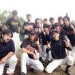 草野球合宿