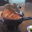 明治亭でソースカツ丼…
