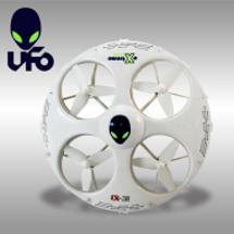 UFO型ドローン2