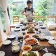 2016年韓国家庭料…