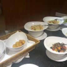 初めてのブラジル料理…