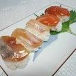 手作り島寿司