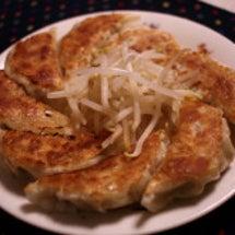 浜松餃子♪
