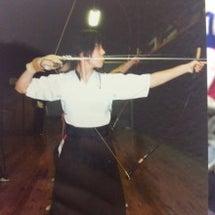 弓道の思い出